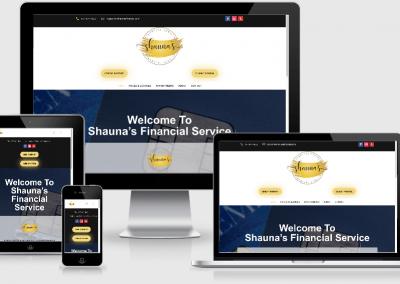 Shauna's Financial Service
